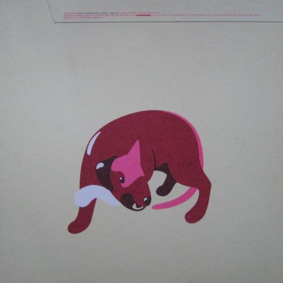 Mirwais featuring Craig Wedren, Miss You, 2002