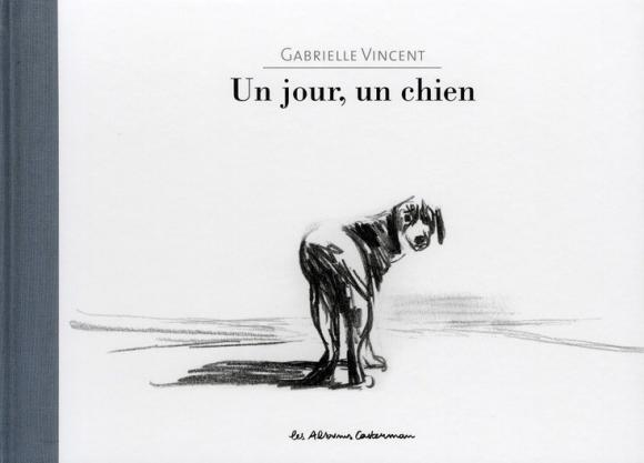 Gabrielle Vincent, Un jour, un chien
