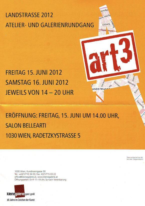 art3, 2012