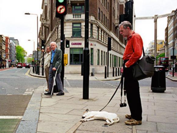 New Oxford Street © Matt Stewart