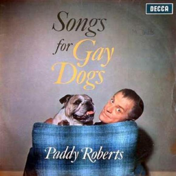 Paddy Roberts