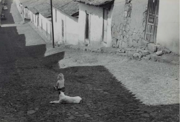 Henri Cartier-Bresson, Mexiko, 1963