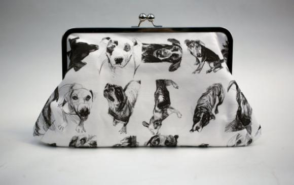 Pooch Clutch © Colleen