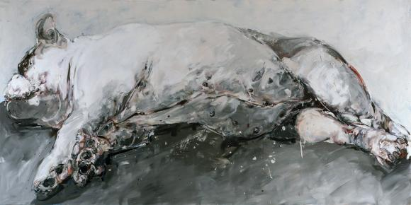Philippe Pasqua, Purdey, 2009