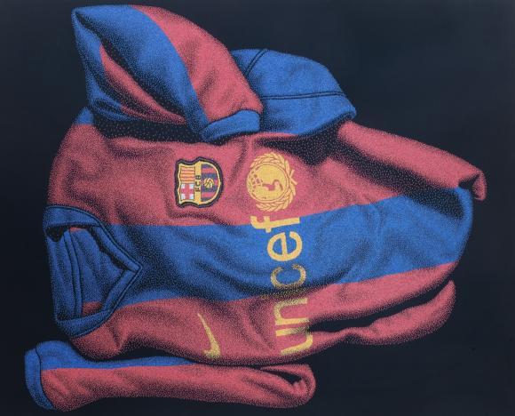 Rival- Barcelona, 2009 © Jong Seok Yoon