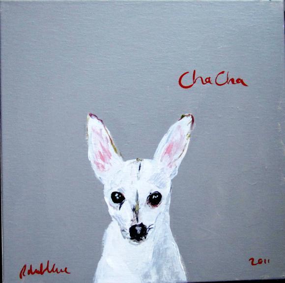 Rob Clarke, Cha Cha, 2011