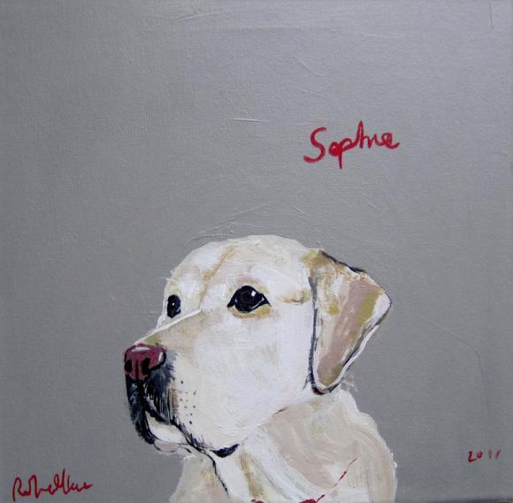 Rob Clarke, Sophie, 2011