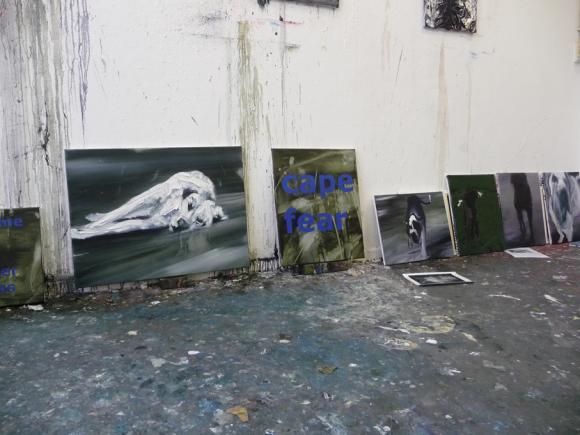 Simon Schrikker, Studio 2010