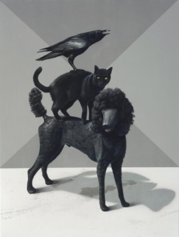 Eckart Hahn, Tale, 2011