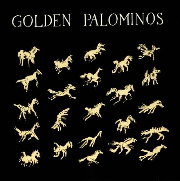 Goden Palominos