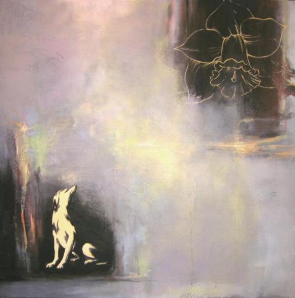 Veronica Olma, Der Hund des Narcissus, 2006