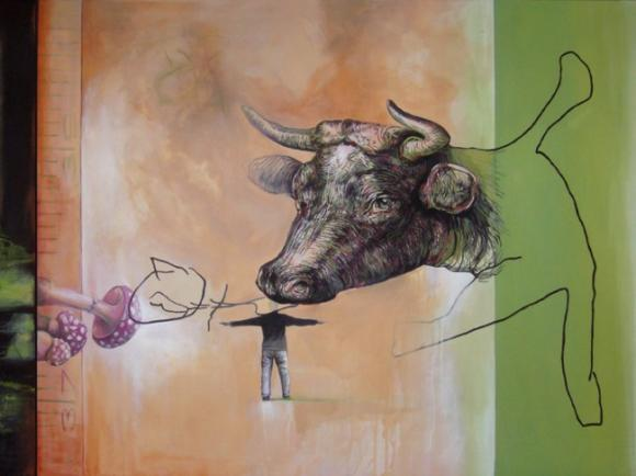 Veronica Olma, Esst mehr Obst, 2011