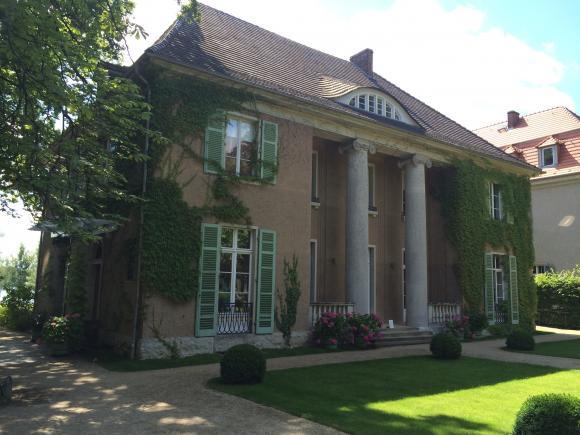 Max-Liebermann-Villa, Foto: Petra Hartl