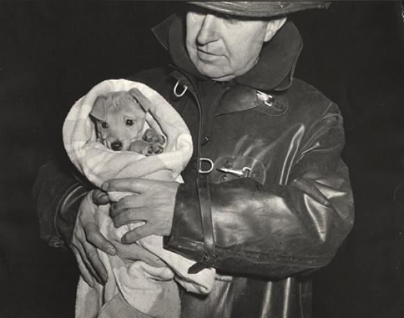 Weegee, 1.2.1944