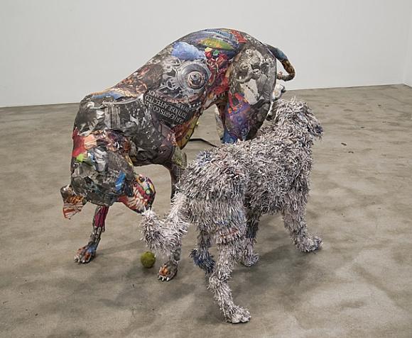 Will Kurtz, Cuidado and Agnes, 2013