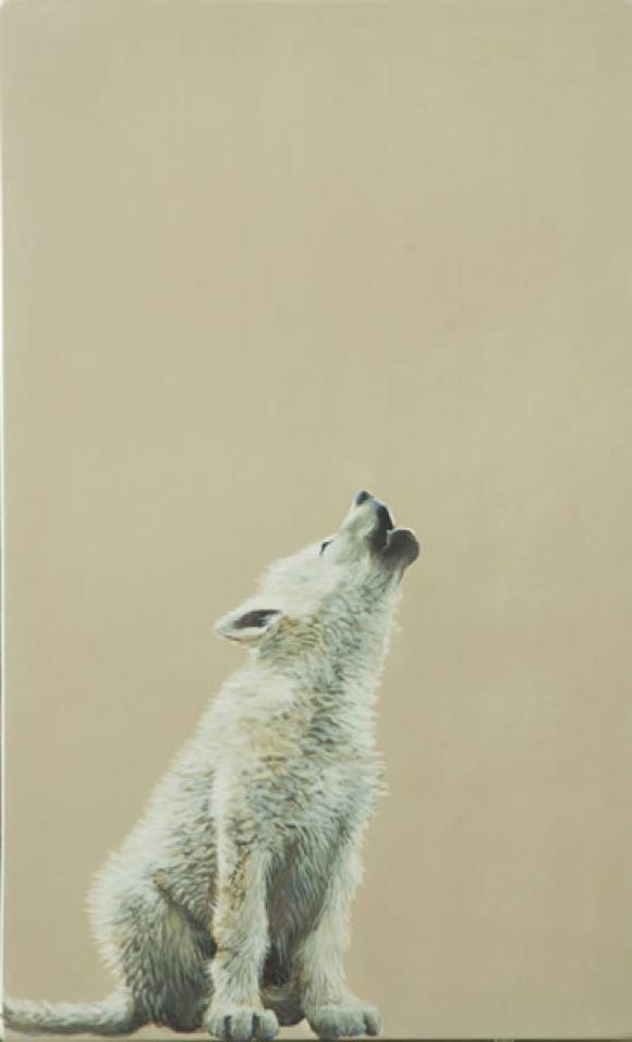 Yowl, 2011 © Jane O'Hara